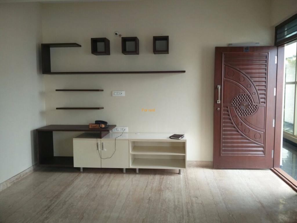 3 BHK Apartment For Rent/Sale In Domlur